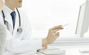 皮膚腫瘍(できもの:ほくろ・イボ・粉瘤)の治療:治療の流れ4